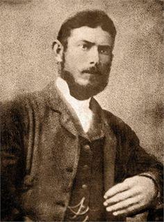 John Wratten (restored)