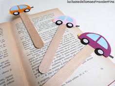 ... Sticks Bookmarks o...