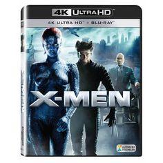 Blu-ray X-Men, UHD + BD, CZ dabing | Elpéčko - Predaj vinylových LP platní, hudobných CD a Blu-ray filmov Patrick Stewart, Charles Xavier, X Men, Jean Grey, Evolution, Sci Fi Fantasy, Professor, Movie Posters, Movies