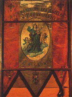Bandera Carlista Navarra
