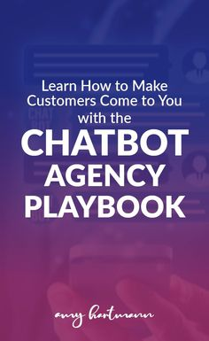 Learn a skill that businesses need now! Increase business sales, communication and more when you learn from the Chatbot Agency Playbook! Become in demand and booked solid for creating chatbots for businesses! #sales #businesstips #businesssolutions Sales And Marketing Strategy, Successful Business Tips, Relationship Marketing, Sales Techniques, Number Games, Business Sales, Amy, Communication, Learning