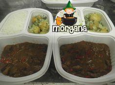 Bandejocas Prato Pronto Morgana