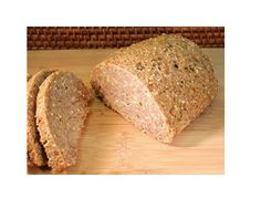 Vegan Banana Bread? Here's a clean, healthy and sprouted bread