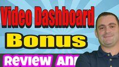 Video Dashboard Review 🚨 Create stunning videos fast 🚨 Video Dashboard b...