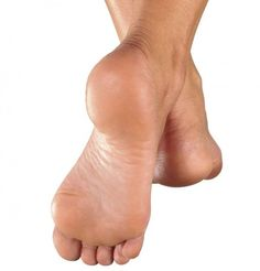 Best Remedies For Cracked Heels by carlene