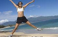 Rozsądne ODCHUDZANIE - dieta, ćwiczenia, pielęgnacja