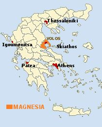 104 Best Greek Thessaly Region Central Greece images