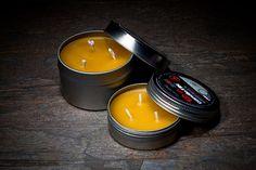 EXOTAC - 可調火力求生蠟燭