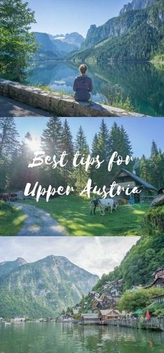 Oberösterreich Wonderful Places, Beautiful Places, Places To Travel, Places To Visit, Heart Of Europe, Travel Around Europe, Good Morning World, Reisen In Europa, Adventure Bucket List
