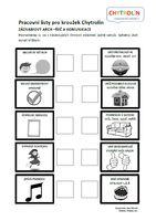 Červený klíček :: e-Chytrolín Diagram, Coding, Games, Thoughts, Programming