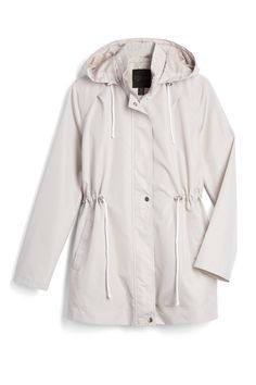 Casual cream anorak jacket. Sign up for Stitch Fix and your Stylist will send the perfect pieces right to your doorstep. Fill out a quick Style Profile online, set your budget & try on handpicked styles in your own home. Keep what you love and send the rest back. Free shipping & returns, always! #ad