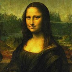 Mona, Mona Lisa