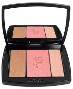 Lancome Blush Subtil Palette - Face Sculpting & Illuminating All-in-One Contour, Blush & Highlighter