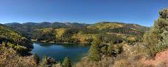 Colorado Parks & Wildlife - Sylvan Lake
