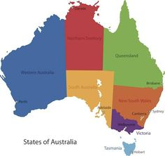 read our australia facts for kids with interesting facts for children researched by children
