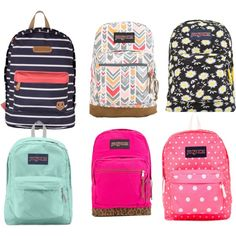 Big student backpack | Bags, Puppys and Patterns