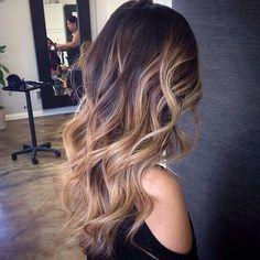 Amazing ombre! @bestofhair #MISSMELISS #MISSMELISS #MISSMELISS #hair #ombre #fashion #beauty