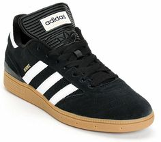 Adidas Busenitz Pro – Coming with Nano Technology and Reinforced Toe Portion! Adidas Busenitz, Blue Shoes, New Shoes, Men's Shoes, Shoes Sneakers, Sneakers Mode, Sneakers Fashion, Designer Shoes Online, Most Comfortable Shoes