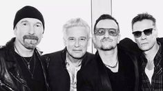 U2 - HD  #U240 One  #ESPRITU2