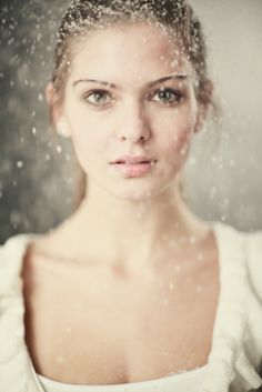 Water, beauty to the skin What Is Water, Rain, Beauty, Rain Fall, Waterfall, Beauty Illustration