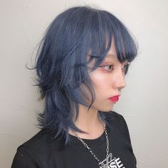 Mullets, Real People, Hair Color, Colors, Hair Styles, Fashion, Pixie Cuts, Moda, La Mode
