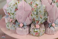 Best Ideas For Baby Shower Souvenirs Manualidades Shabby Chic Wedding Favors And Gifts, Wedding Favor Sayings, Wedding Gift Baskets, Baby Shower Souvenirs, Shabby Chic, Girl Shower, Shower Favors, Tea Party, Diy And Crafts