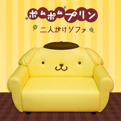 Sofa Sanrio- wanwan furniture