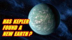 NASA Prepares to Make a Big Announcement / Has Kepler Found a NEW Earth?