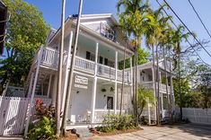 Key West Vacation Rentals - Rose Lane Villas  $950 for all your dates, (Villa Porta cute, adorable 1 bedroom suite), Old Town Key West. No food but has a little kitchen. Might be my favorite.