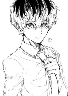 Tokyo Ghoul RE, Haise
