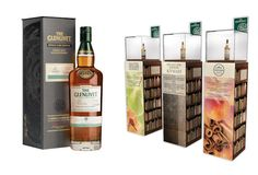 The Glenlivet | New Single Cask Edition The Glenlivet Kymah Released As Heinemann Duty Free Travel Retail Exclusive | 1st May, 2014