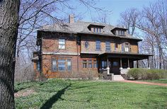 Oakhurst at Minnetrista, Muncie, Indiana