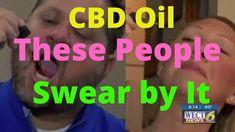CBD Oil These People Swear by it