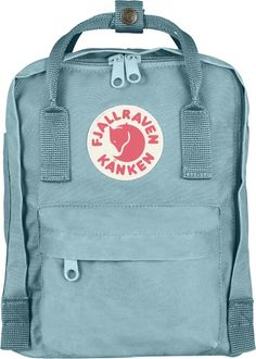 Kånken Mini Fjäll Räven Kanken Mini, Kanken Backpack Mini, Kånken Rucksack, Small  Backpack 0c6a144309