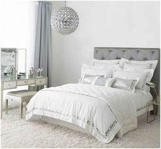 silver bedroom | dream home | pinterest | more best silver bedroom