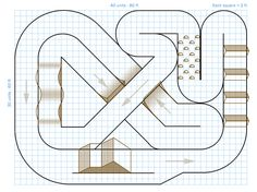 Help building home rc track