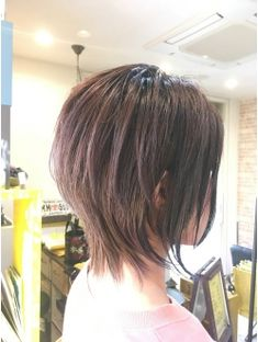 Layered Bob Hairstyles, Shag Hairstyles, Cute Hairstyles For Short Hair, Layered Hair, Medium Hair Cuts, Short Hair Cuts, Medium Hair Styles, Short Hair Styles, Short Cropped Hair