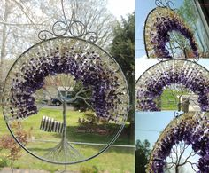 The Sun Catcher Tree by SerenityWireDesigns on DeviantArt