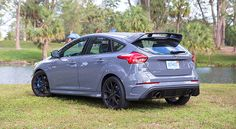 Test Drive Ford Focus RS 2017, cohete de bolsillo - http://autoproyecto.com/2017/03/test-drive-ford-focus-rs-2017-cohete-de-bolsillo.html?utm_source=PN&utm_medium=Pinterest+AP&utm_campaign=SNAP