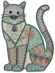 Crazy Cat | Molly Mine