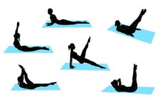 Petit Pilates