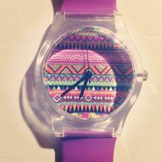 emoji #watch #ethnic #gift #birthday #rad #may28th #violet #hours #instapic #like via @evadckrt