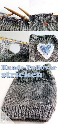 p/hundepullover-stricken-kostenlose-anleitung - The world's most private search engine Crochet Pullover Pattern, Crochet Dog Sweater, Crochet Pattern, Coat Patterns, Clothing Patterns, Knitting Patterns, Pull Crochet, Easy Crochet, Diy Clothes Kimono