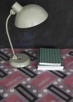 Petit Pan élargit sa gamme de carreaux ciment - 100 Idées Déco