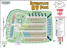 1000 images about rv park design on pinterest rv parks for Lot plan search