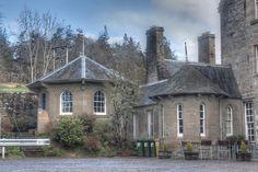 tulloch castle hotel | Dingwall Scotland
