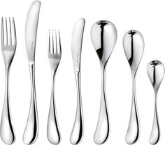 Molton Cutlery by Robert Welch Designs