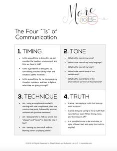 Read More about Four Simple Steps for Highly Effective Communication Communication Quotes, Communication Activities, Effective Communication Skills, Communication Relationship, Family Therapy Activities, Assertive Communication, Communication Styles, Communication Techniques, Family Communication