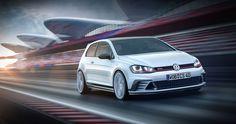 VW Golf GTI Clubsport: Rasante Studie mit Premiere in Reifnitz  http://www.autotuning.de/vw-golf-gti-clubsport-rasante-studie-mit-premiere-in-reifnitz/ Clubsport, concept, Golf, Golf GTi, VW, Wörthersee