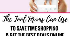 How to never pay full price for clothes you need moms! Shoptagr is such an awesome tool for saving money on clothes! Never miss a discount because you get notified by email when something goes on sale (including the coupon to use!). I wish I knew about it sooner. Click through to see the blog post with tutorial on how moms can use Shoptagr to save time and money.